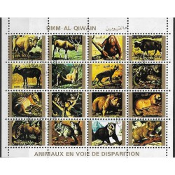 1546- 1561./16/,PL, vzácná zvířata- savci,o,