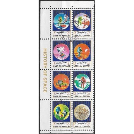 930- 937./8/, Apollo 11- 17,o,