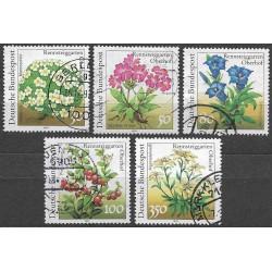 1505- 1509./5/, flóra,o,