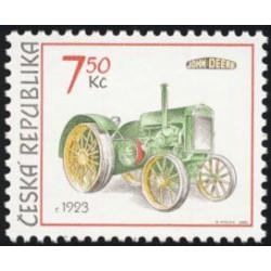 447- 449./3/, Technické památky - traktory,**,