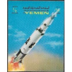 1081.- kosmonautika- raketa,**,