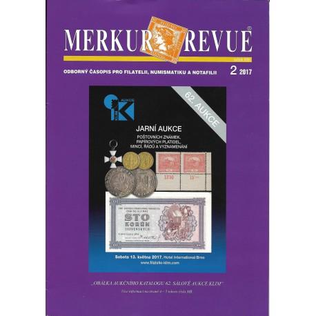 2017.2. MERKUR-REVUE