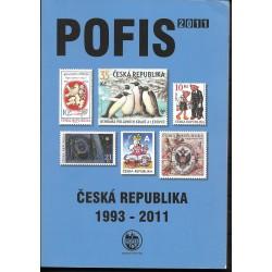 Česká republika 1993- 2011, použitý