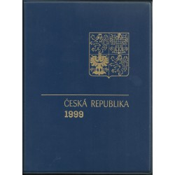 204-242. DÁRKOVÉ ALBUM, Česká rep. 1999,**,